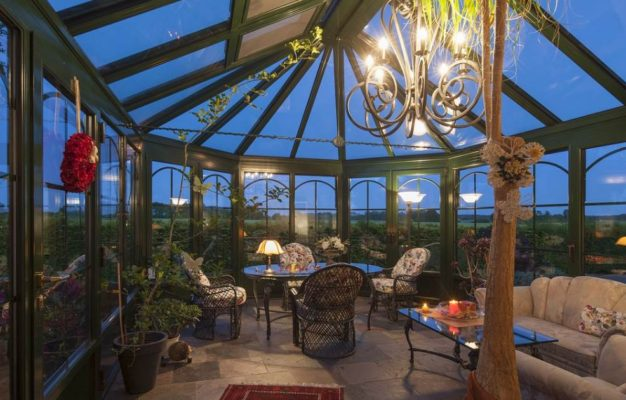 assurance veranda