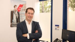 Fabien Delzenne AXA Valenciennes